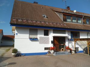 Ferienwohnung für 7 Personen (110 m²) ab 92 € in Wasserburg am Bodensee