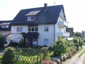 Ferienwohnung für 3 Personen (47 m²) ab 65 € in Wasserburg am Bodensee