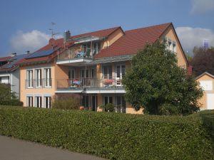 Ferienwohnung für 4 Personen (80 m²) ab 75 € in Wasserburg am Bodensee