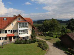 Ferienwohnung für 4 Personen ab 87 € in Wasserburg am Bodensee