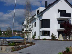 Ferienwohnung für 4 Personen (50 m²) ab 116 € in Wasserburg am Bodensee