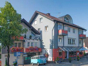Ferienwohnung für 3 Personen ab 66 € in Wasserburg am Bodensee