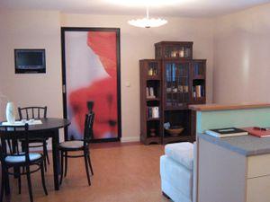 Ferienwohnung für 3 Personen (37 m²) ab 60 € in Wasserburg am Inn