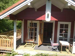 Ferienwohnung für 4 Personen (20 m²) ab 67 € in Wasserburg am Inn