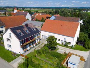 Ferienwohnung für 5 Personen ab 57 € in Wechingen