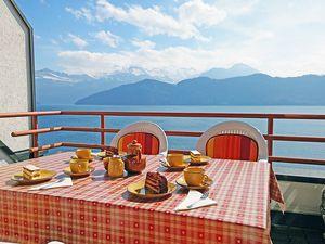 Ferienwohnung für 4 Personen (97 m²) ab 198 € in Weggis