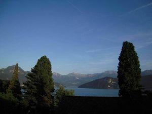Ferienwohnung für 4 Personen ab 114 € in Weggis