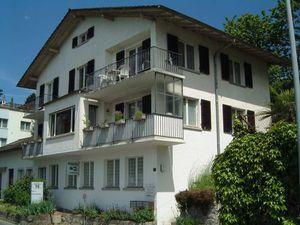 Ferienwohnung für 2 Personen ab 114 € in Weggis