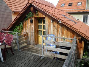Ferienwohnung für 2 Personen (30 m²) ab 45 € in Weimar
