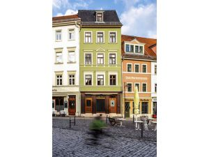 Ferienwohnung für 4 Personen (100 m²) ab 90 € in Weimar