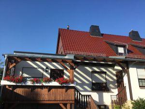 Ferienwohnung für 2 Personen (42 m²) ab 65 € in Weimar