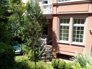 Ferienwohnung für 6 Personen (76 m²) ab 35 € in Weimar