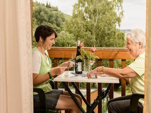 Ferienwohnung für 5 Personen ab 82 € in Weißenkirchen in der Wachau
