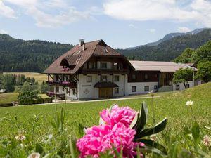 Ferienwohnung für 6 Personen (55 m²) in Weißensee
