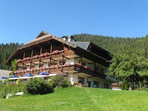 Ferienwohnung für 4 Personen (40 m²) in Weißensee