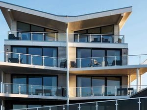 Ferienwohnung für 8 Personen (109 m²) ab 166 € in Wendtorf