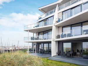 Ferienwohnung für 6 Personen (71 m²) ab 44 € in Wendtorf