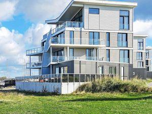 Ferienwohnung für 4 Personen (59 m²) ab 41 € in Wendtorf