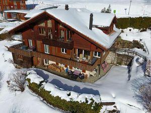 Ferienwohnung für 3 Personen (45 m²) ab 97 € in Wengen
