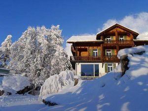 Ferienwohnung für 8 Personen ab 231 € in Wengen