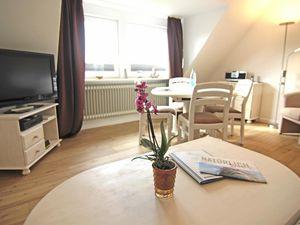 Ferienwohnung für 4 Personen (68 m²) ab 105 € in Wenningstedt