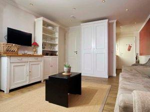 Ferienwohnung für 2 Personen (36 m²) ab 60 € in Wenningstedt