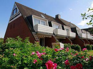 Ferienwohnung für 4 Personen (58 m²) ab 118 € in Wenningstedt