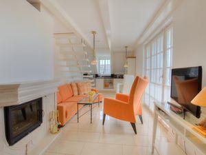 Ferienwohnung für 2 Personen (40 m²) ab 93 € in Wenningstedt