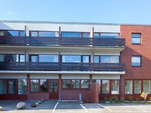 Ferienwohnung für 2 Personen (23 m²) ab 40 € in Wenningstedt