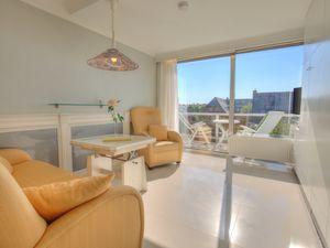 Ferienwohnung für 2 Personen (20 m²) ab 60 € in Wenningstedt