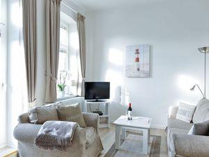 Ferienwohnung für 2 Personen (42 m²) ab 83 € in Wenningstedt