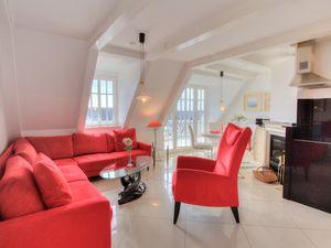 Ferienwohnung für 4 Personen (74 m²) ab 140 € in Wenningstedt