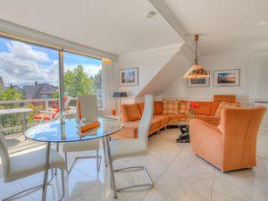 Ferienwohnung für 4 Personen (55 m²) ab 121 € in Wenningstedt
