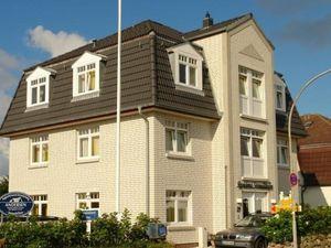 Ferienwohnung für 4 Personen (75 m²) ab 195 € in Wenningstedt