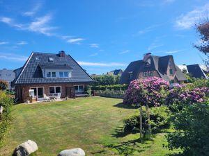 Ferienwohnung für 4 Personen (110 m²) ab 96 € in Wenningstedt
