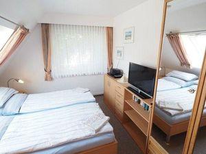 Ferienwohnung für 2 Personen (22 m²) ab 57 € in Wenningstedt