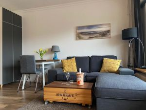 Ferienwohnung für 2 Personen (30 m²) ab 83 € in Wenningstedt