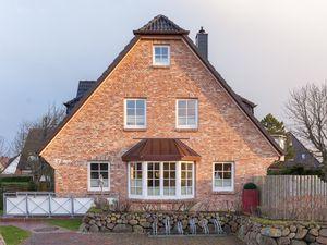 Ferienwohnung für 4 Personen (55 m²) ab 71 € in Wenningstedt