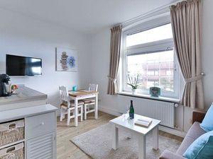 Ferienwohnung für 2 Personen (32 m²) ab 71 € in Wenningstedt