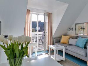 Ferienwohnung für 3 Personen (50 m²) ab 76 € in Wenningstedt