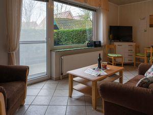 Ferienwohnung für 4 Personen (47 m²) ab 41 € in Werdum