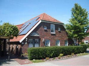 Ferienwohnung für 3 Personen (45 m²) ab 45 € in Werdum