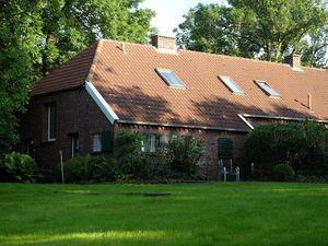 Ferienwohnung für 7 Personen (104 m²) ab 60 € in Werdum