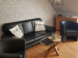 Ferienwohnung für 4 Personen (70 m²) ab 54 € in Werdum