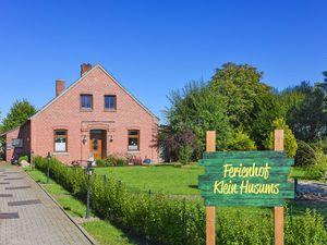 Ferienwohnung für 5 Personen (65 m²) ab 46 € in Werdum
