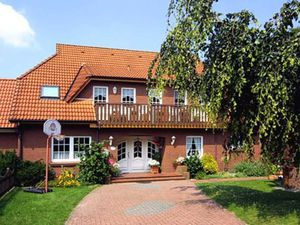 Ferienwohnung für 3 Personen (55 m²) ab 50 € in Werdum