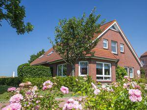 Ferienwohnung für 3 Personen (40 m²) ab 42 € in Werdum