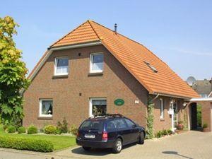 Ferienwohnung für 4 Personen (55 m²) ab 38 € in Werdum