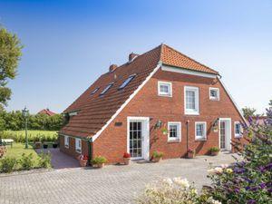 Ferienwohnung für 3 Personen (40 m²) ab 35 € in Werdum