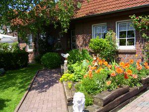 Ferienwohnung für 2 Personen (40 m²) ab 35 € in Werdum